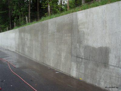 Graffiti entfernen mit Torbo